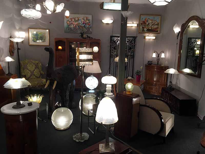 Salon Art & Antiquités Luxembourg - Antiques & Art Fair Luxembourg - 2018