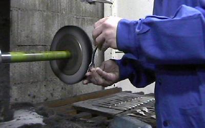 Réargenture métal argenté - Réargenter une fourchette
