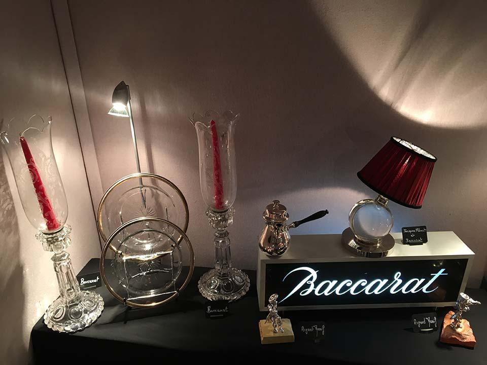 Le Savoir de Marie au salon Artouquet 2016 : Antiquités, Design, Art Moderne et Art contemporain